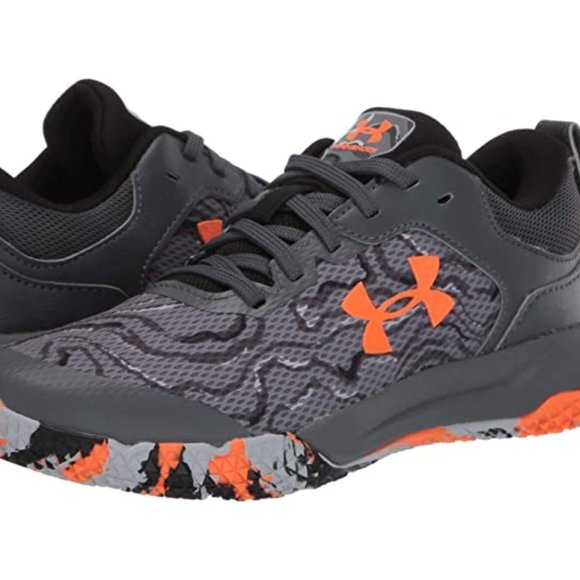 Under Armour Shoes | Mainshock 2